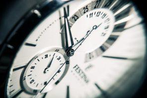 ¿Qué reloj se adecua a tu personalidad?