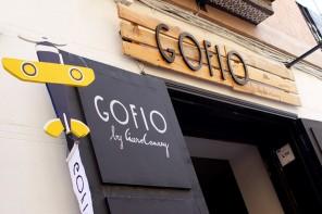 Gofio, un trocito de Canarias en el centro de Madrid