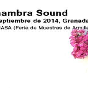 Alhambra sound, el último festival del verano