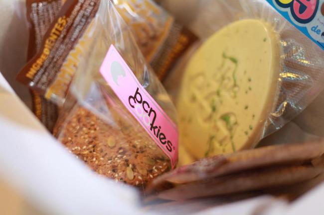 Bcn Cookies Barcelona