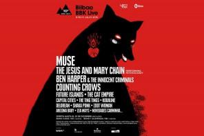 Verano en Bilbao, mucho más que el BBK Live
