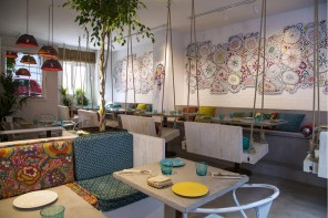 Boho Bar Madrid, un viaje a las islas pitusas desde Chueca