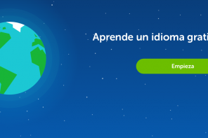 Aprender inglés con Duolingo, la aplicación de los idiomas