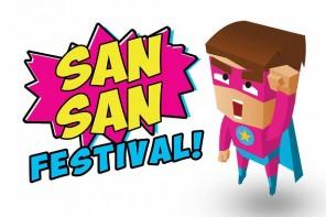 SanSan Festival 2017 – Llega el primer festival de la temporada