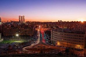 Cuentas para seguir en Instagram: Madrid neoyorkino, la cuenta que nunca duerme