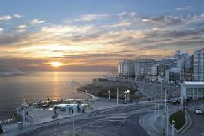 Coruña, la ciudad hipster de Galicia