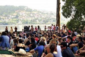 Galicia es sinónimo de festivales paradisíacos