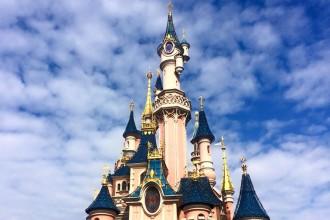 25 aniversario DisneyLand París 2017