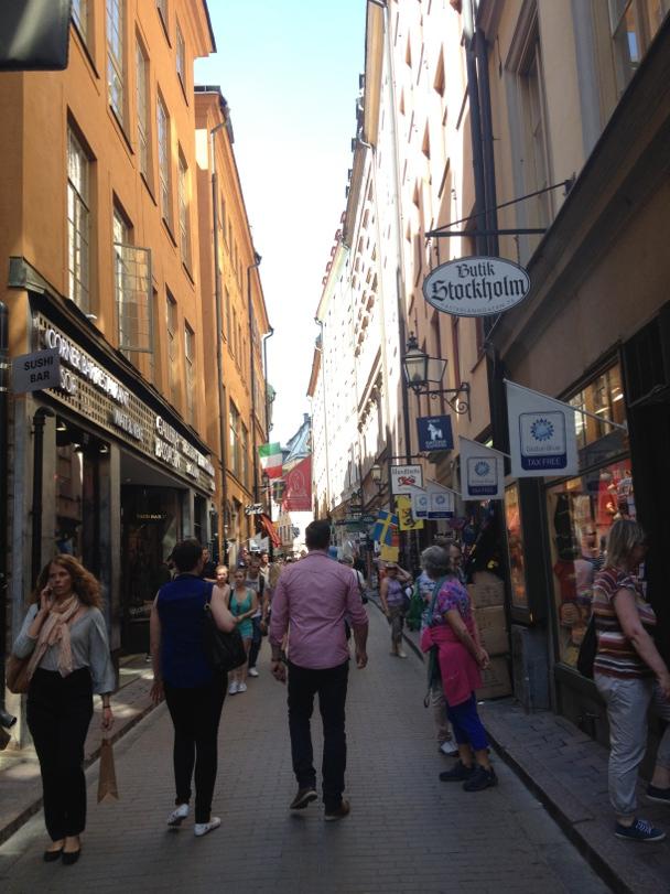 Estocolmo (2)