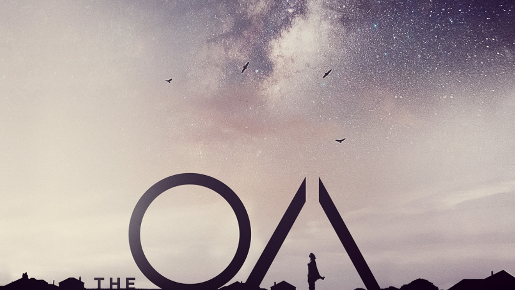 "Estrenos en Netflix llega ""The OA"", la nueva serie"