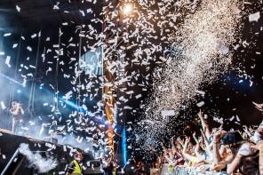 Los festivales de música de 2016