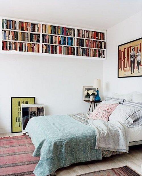 Habitaciones pequeñas cómo decorarlas 11