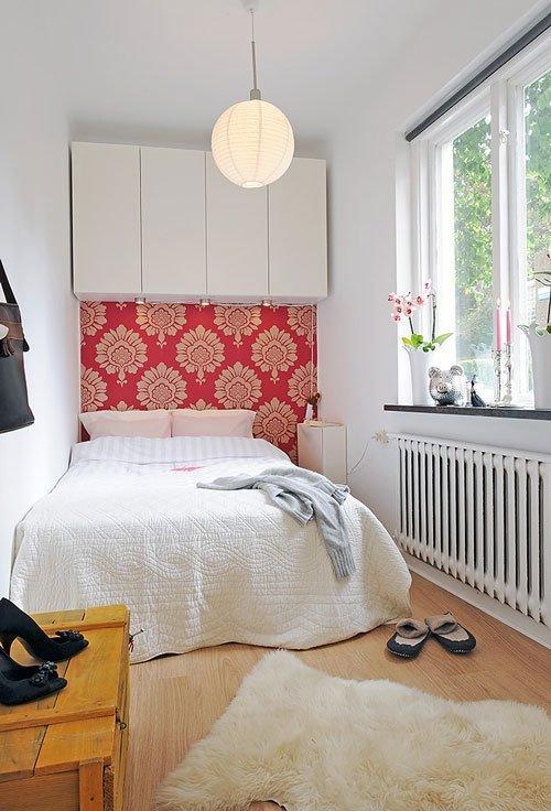 Habitaciones pequeñas cómo decorarlas 5