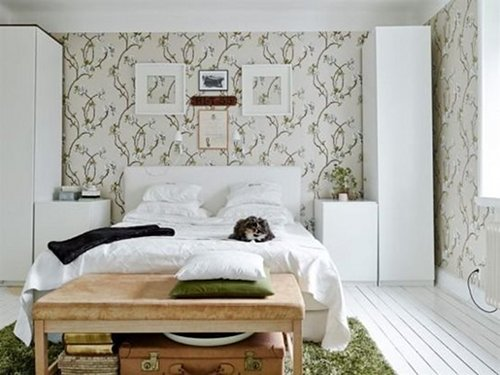 Habitaciones pequeñas cómo decorarlas 6