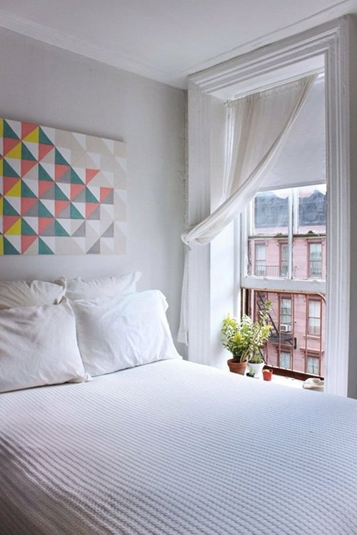 Habitaciones pequeñas cómo decorarlas 7