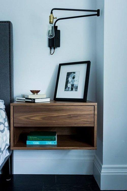 Habitaciones pequeñas cómo decorarlas 9