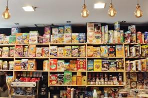 Cereal Hunters, la primera cafetería de cereales en España, descubre donde desayunar en Madrid