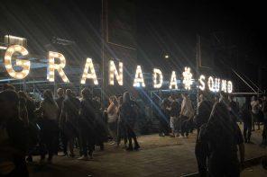 Los festivales son para treintañeros: Granada Sound