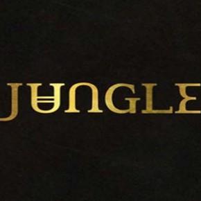 Jungle el nuevo soul británico