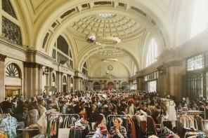 El Lost&Found Market llega a Madrid