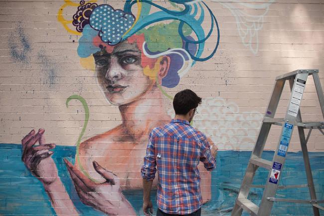 La Roma, barrio hipster de Ciudad de Mexico11