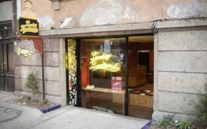 La Roma, barrio hipster de Ciudad de Mexico14