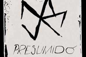 """Presumido lanza """"Ahógate"""" el primer adelanto de su próximo LP"""