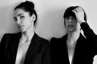Portrait_Ana Cardona & Irene Magro
