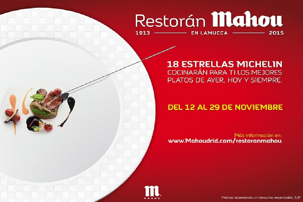 Restorán-Mahou