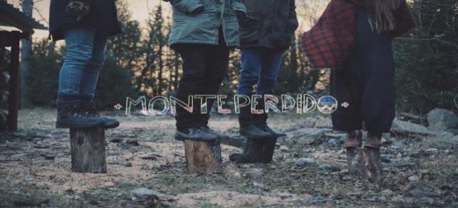 Sadness - Monteperdido