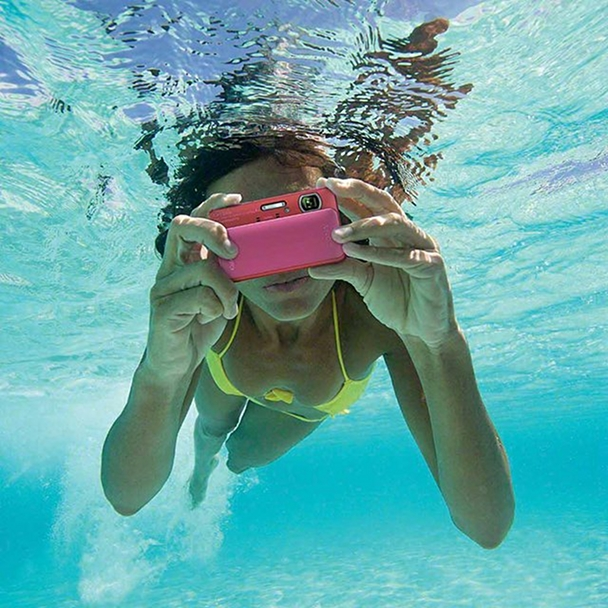 Sony Cyber-Shot Waterproof-1