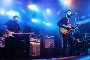 Rock sin Subtítulos prepara un otoño de fiestas en el extranjero