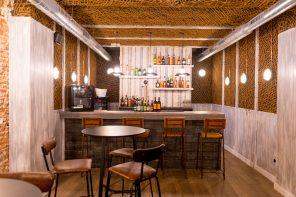 The Lobstar, el restaurante donde ir comer en Madrid centro esta Navidad
