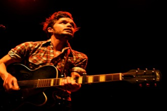 The tallest man on earth - new