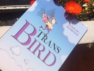Cuento infantil Trans Bird