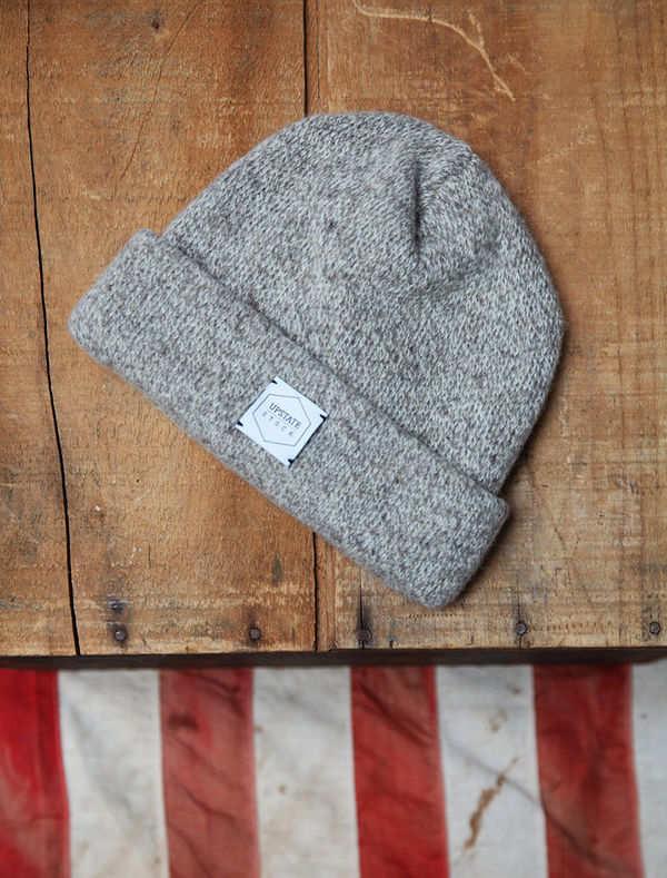 Upstate Stock guantes lana con y sin dedos-2