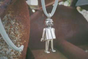 Life is LAF para Playmobil, los accesorios en plata que vuelven a nuestra vida