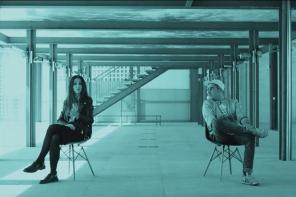 Okudart y Ana Locking hablan sobre arte