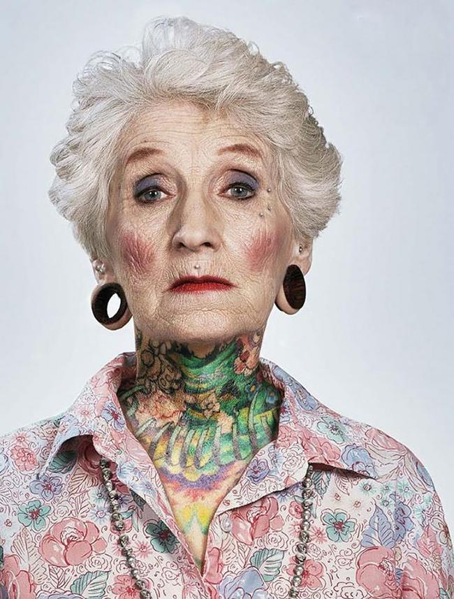 ancianos  tatuados6