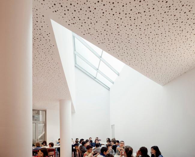 arquitectura colegios 1