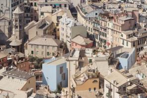 Arquitectura colegios, así es la nueva escuela de Génova