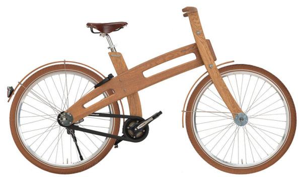 bicicletas de madera artesanales hechas en holanda-2