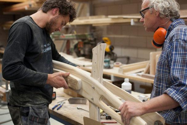 bicicletas de madera artesanales hechas en holanda-3