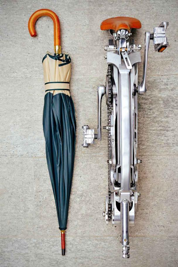 bicicletas desmontables poco peso 2