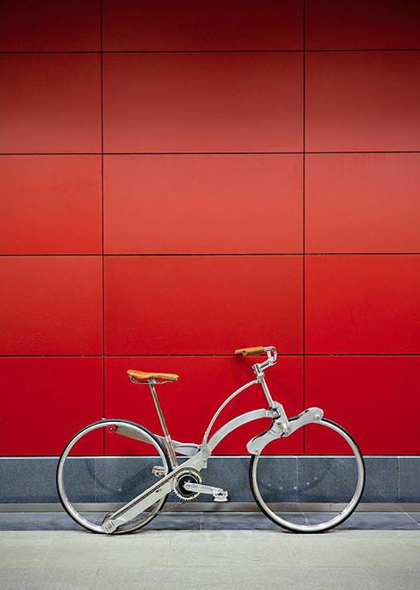 bicicletas desmontables poco peso