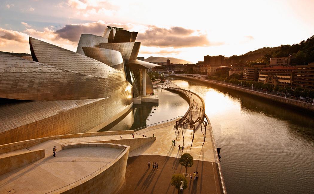Bilbao es hipster, y un secreto bien guardado