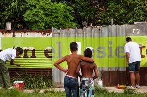 Boa Mistura Bienal de La Habana 2015
