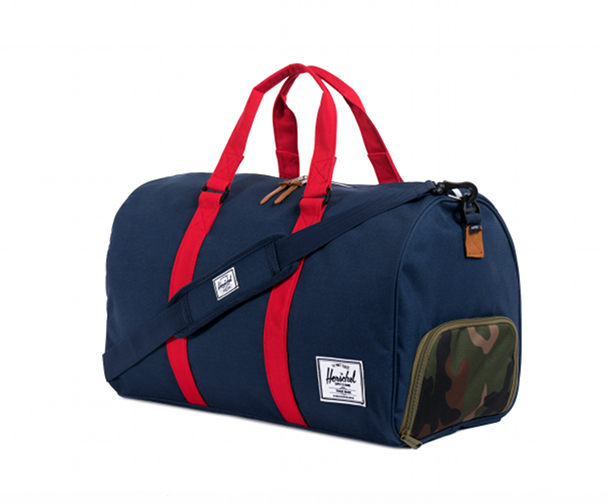 bolsas de viaje bonitas herschel suppy co 2