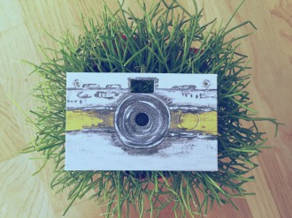 cámara de papel digital 4