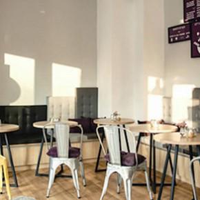 The Acai Café, una cafería hipster para descubrir en Ámsterdam